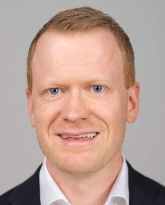 Harald Aaby Flatin