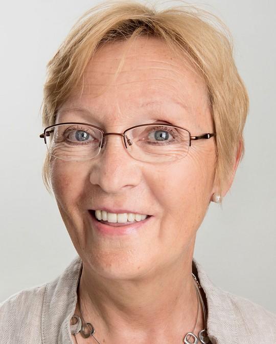 Lise Smogeli