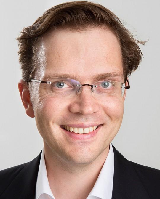 Olav Engebret Thon